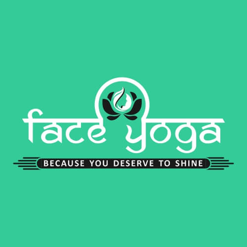 Face Yoga Workshop Logo